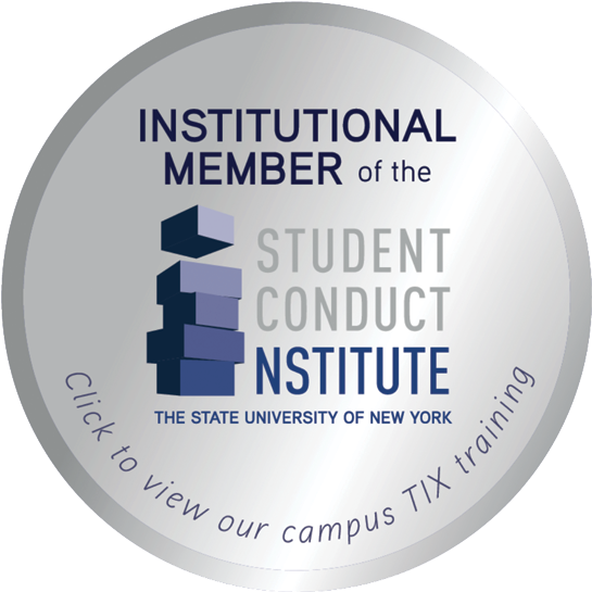 SUNY Student Conduct Institute