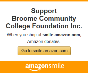 Link to Amazon Smile - Support the BCC Foundation