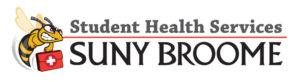 SUNY Broome Health Services logo